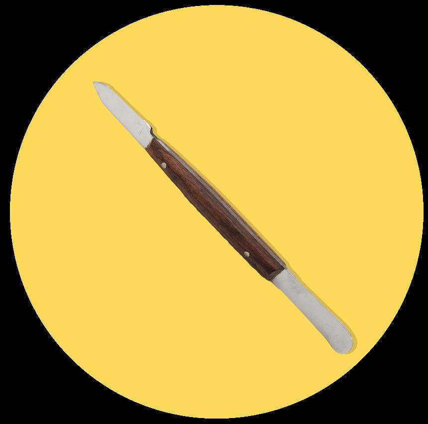 Restorative Knives