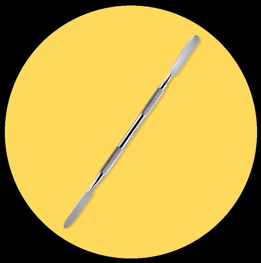 Restorative Spatulas