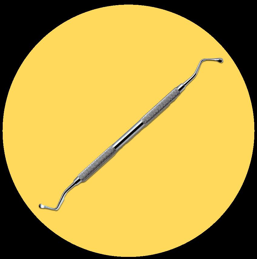Surgical Curettes