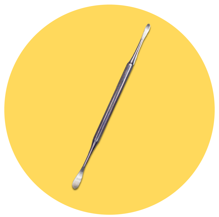 Waxing Instruments